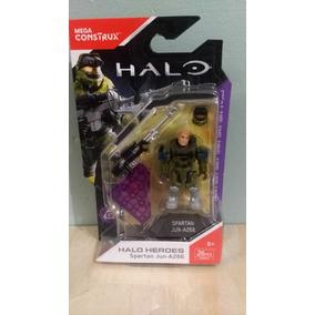 Halo Spartan Jun-a266 Mega Construx