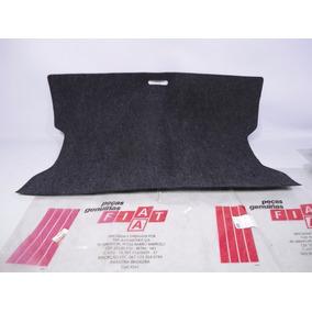 Forro Carpete Porta Malas - Palio 98/00 - Original
