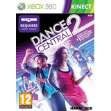 Central Dance 2 Xbox 360 (fisico, Nuevo, Original)