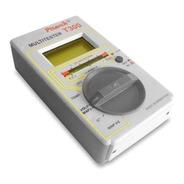 Multi Tester Digital Ft 300 Pitarch Map Tps Ntc Baterias