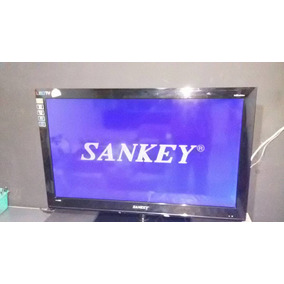 Tv 40 Sankey - Led