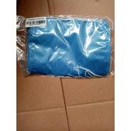 Cubrebocas Tricapa Liso - Paquete De 10 Piezas