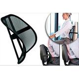 Soporte Corrector De Postura Lumbar, Dolor De Espalda Carro