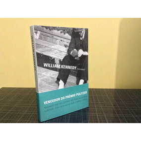 Livro Ironweed William Kennedy Cosac Naify