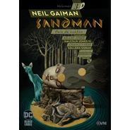 Cómic, Dc, Sandman Vol. 3: País De Los Sueños Ovni Press