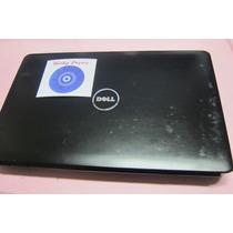 Carcaça Notebook Dell Inspiron 1545 Completa Com Placa Jack
