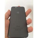 Skin Grafite Fosco Iphone 6/6; 7; 6/6s Plus 7 Plus