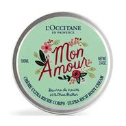 L'occitane - Mon Amour Karité Rifle Paper - Ultra Hidratante