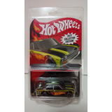 Hotwheels Datsun Bluebird 510 Exclusiva Mail In De Kmart