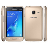 Samsung Galaxy J1 Mini Prime Dual Chip Android 5.1 8gb 3g