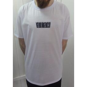 Camiseta Masculina Teamsesh Bones Deadboys Bigcartel Banshee
