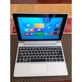 Mini Laptop 2 En 1 Acer 10 Sw5-012 Touch 10.1 32gb Excelente