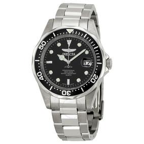 Reloj Invicta 8932 Pro Diver. Acero Inoxidable
