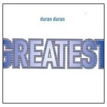 Cd Duran Duran - Greatest Hits
