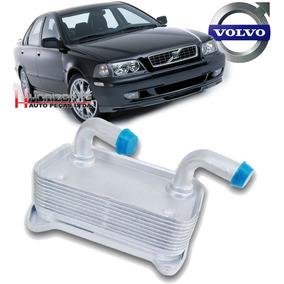 Radiador Resfriador De Oleo Motor Volvo S40 E V40 De 95 À 05