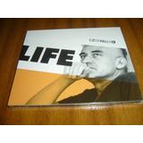Cd Jorge Gonzalez / Leonino Life (nuevo Y Sellado)