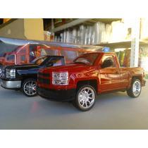 Coche Chevrolet Pick Ups Radio Control Gratisss Envio