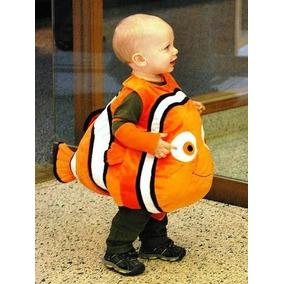 Disfraz De Dory Y Nemo Hermosos