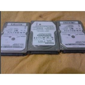 Disco Duro De Lapto 320gb Compatible Para Pc