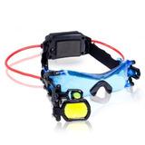 Spy Gear - Gafas De Visión Nocturna