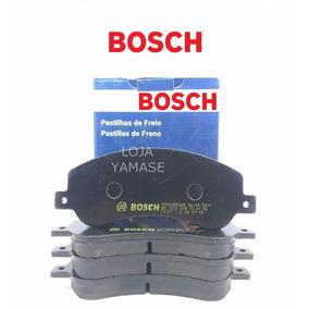 Pastilha De Freio Original Bosch Amarok 2.0 16v
