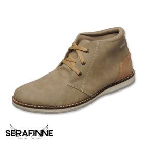 Botas Zapatos Urbanas O De Vestir Hombre Art 455 2018