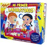 Mi Primer Laboratorio De Mi Alegria