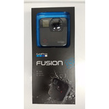 Camara Gopro Fusion 360 Vr Camera Original Envio Inmediato