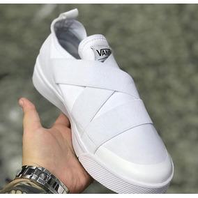 43e3d8f1509 Rossa Vans Old Skool 44 - Tênis para Feminino Branco no Mercado ...