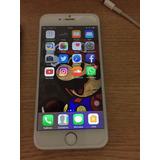 Vendo Iphone 6 16 Gb Impecable