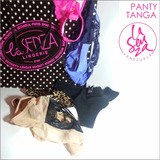 La Senza Panty Pantaleta Tanga Mujer Sexy Ropa Sexy Panties