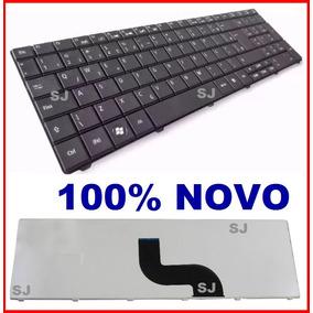 Teclado Notebook Acer Aspire E1-571-6824 Mp-09g36pa-6982w Br