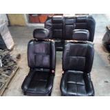 Asientos Juego Completo Electricos Piel Nissan Maxima 95-01