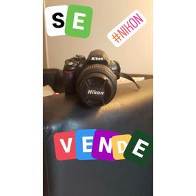 Nikon D3100 6 Cuotas Sin Interes!!