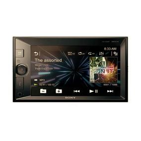 Sony Xav-v630bt Estereo Multimedia Lcd 6.2