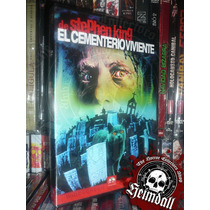 Dvd Cementertio Maldito Pet Sematary Stephen King Horror R2