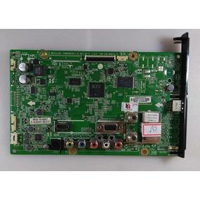 Placa Principal Tv Lg 22mt45d-ps Eax65553102 (1.0)