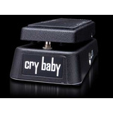 Cry Baby Gcb 95 Jim Dunlop