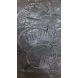 Lote 20 Cordoes Optico Sc/apc-sc/apc,simplex 3m Frete Gratis