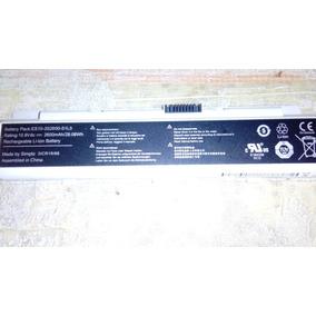 Batería Canaima Es10-3s2600-s1l5