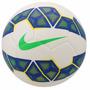 Bola Nike Strike Cbf Sc2600 Futebol De Campo Original