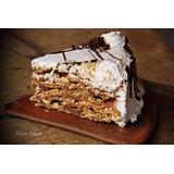 Tortas - Biscochuelos Vainilla Choc- Torta Maria Luisa X2 Kg