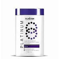 Máscara Btox Plancton Platinum Matizador Brinde Top Original