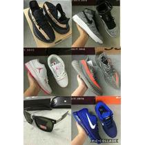 Zapatillas Nike Adidas Puma New Balance Jordan Y Lentes