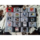 Juegos De N64 - Varios