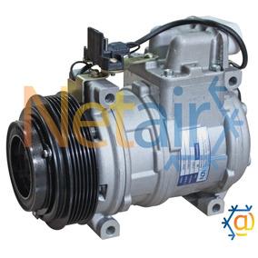 Compressor Jsd Denso 10pa17 Mbz Sprinter