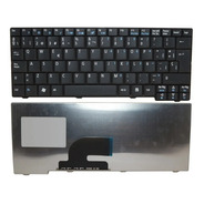 Teclado Acer Aspire One 531h Kav60 D150 D250 Zg5