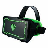 Óculos Vr Box Mirror Realidade Virtual 3d Android Iphone