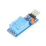Módulo De Sensor De Temperatura Y Humedad