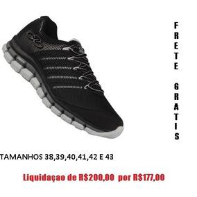 86a15cbbda7 Tenis Numero 40 Masculino - Tênis em Paraná no Mercado Livre Brasil